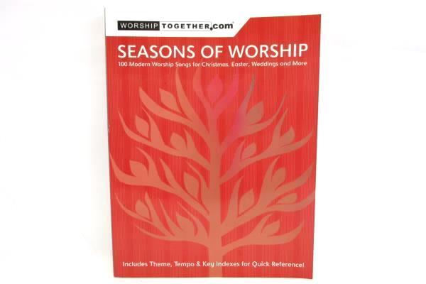 SwedeMom - Seasons of Worship:100 Modern Worship Songs for Christmas ...