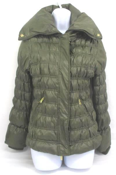 running shoes newest style of new style SwedeMom - Guess Puffer Down Filled Coat Military Olive ...