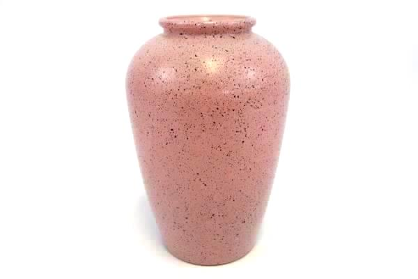 Swedemom Vintage Studio Nova Granite Speckled Design 10 Tall Pink