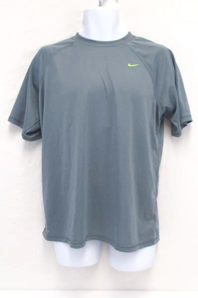 c73b59cad3067 SwedeMom - 2 Nike Dri Fit Shirts Long Sleeve Gray Whitworth Tennis ...