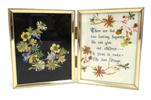 Best Way To Frame Dried Flowers Flowers Healthy