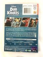 2012 Disney 4-Movie Collection Don Knotts - DVD Movies We Remember NEW