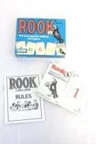 Vintage 1988 ROOK Card Game # 0714 Parker Brothers Complete NEW SEALED CARDS