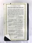The New Bible Commentary Revised Editors Guthrie Motyer 3rd Edition 1978