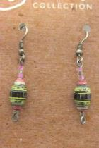 Takataka Collection Earrings Turning Trash Into Treasure Handmade Artisan Fair