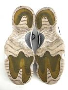 NIKE AIR JORDAN Mens Future Black Knit Weave Sneakers Basketball Shoes Sz 13