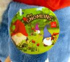 The Gnomlins TINKLINK 16 Large Stuffed Plush Gnome Toy By Aurora World NEW