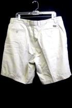 Cargo Shorts by Dockers Solid Tan Mens Size Wide 38