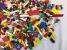 2.5 Pound Lot of Various Misc. Lego Parts Pieces