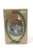 Rauch Ornaments 12 Days of Christmas Day 11 Pipers Piping Glass Ball Love