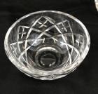 Waterford Crystal Templemore Individual Mini Creamer and Sugar Bowl Set ~ Signed