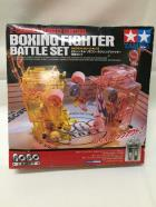 Tamiya  BOXING FIGHTER BATTLE Set Kit - 2 Channel Remote Control - Item 71113