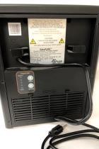 EdenPURE Quartz Infrared Portable Heater EUC 900 Watt Model 500XL