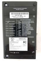 US Robotics V.92 5686E External Faxmodem, 56K