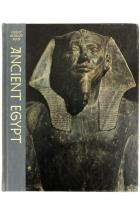 Great Ages Of Man Ancient Egypt Imperial Rome 1965 Time Life Books ~ Lot of 2