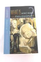 What Is Ancient Philosophy Translated By Michael Chase Summer Reading List Book