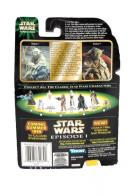 1995 Kenner Star Wars YODA POTF Power Of The Force Action Figure NIP