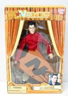 NSYNC Collectible JC CHASEZ MARIONETTE Doll Puppet Original Box