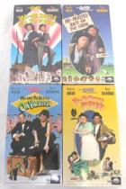 MCA Universal The Ma & Pa Kettle Collection Sealed 10 VHS Set Home Vacation Town