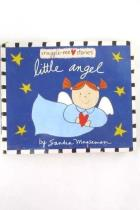 Lot 4 Baby Picture Board Books Touch and Feel Biscuit Little Angel Welcome Fall