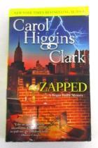 4 Suspense Romance Detective FBI Books Lot Neggers Gerritsen Smith Higgins Clark