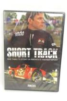 Chase Authentic Nascar Hat Napa Signed Micheal Waltrip & Short Track DVD
