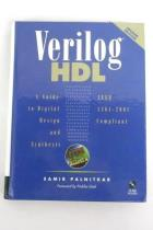 Verilong HDL Digital Design Guide Second Edition With CD Rom Included