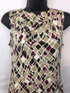 TORY BURCH Wool Silk Blend Purple Career Sheath Dress w/ Pockets Sz 2 ~ EUC