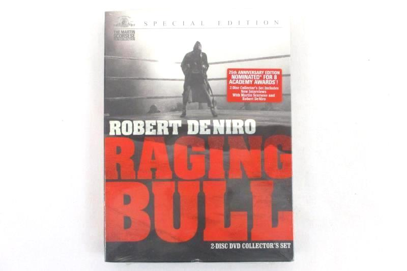 Raging Bull subtitles English | 38 subtitles