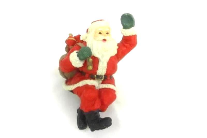 New Vintage Large Shelf Sitter Ceramic Christmas Tree